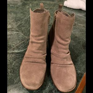 Bionica ankle Boots